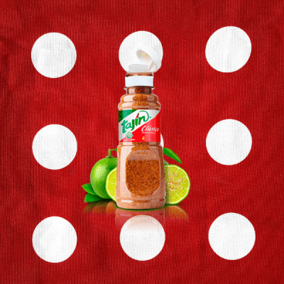 CHILE TAJIN