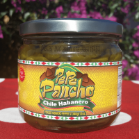 CHILES HABANEROS PEPE PANCHO 340G