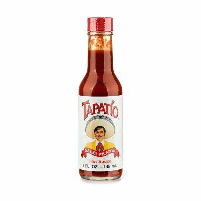 salsa tapatio - jalapeños tu gitana